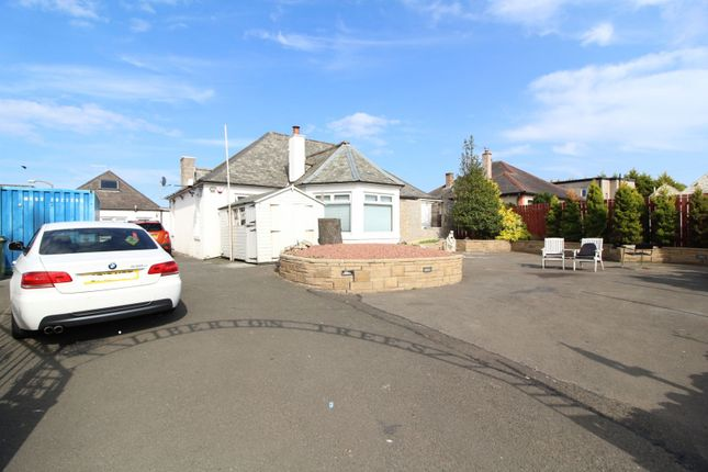 The Property of Howden Hall Road, Edinburgh EH16