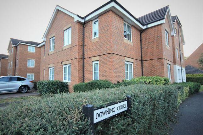 Flat in  Bennington Drive  Borehamwood  South West London