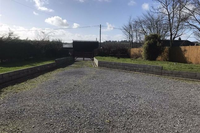 Thumbnail Land for sale in Hermon, Cynwyl Elfed, Carmarthen