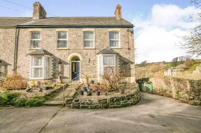 Front of New Road, St. Columb Major, Cornwall TR9