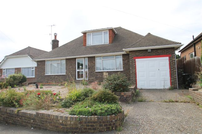 Thumbnail Property for sale in Courthope Drive, Bexhill-On-Sea