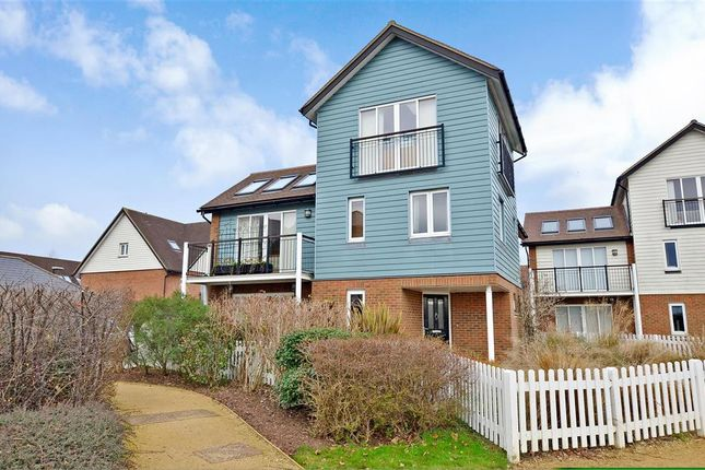 Thumbnail Detached house for sale in Lilley Mead, Redhill, Surrey