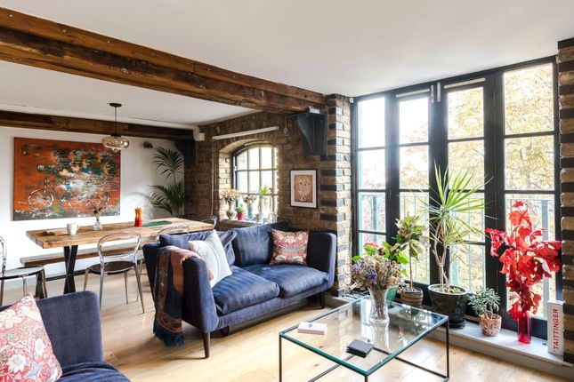 Thumbnail Flat to rent in Deal Street, London