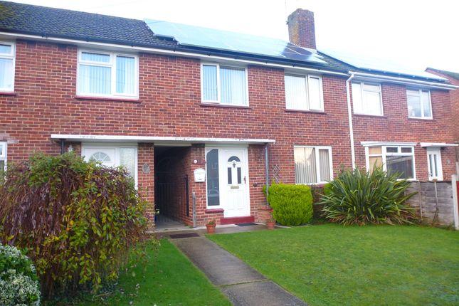 3 bed property to rent in Stockheath Way, Havant
