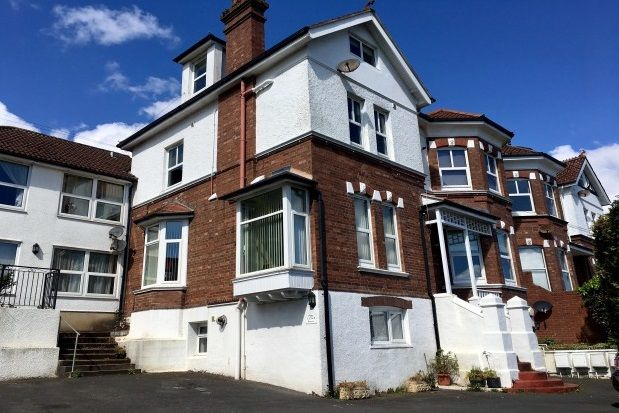 Thumbnail Flat to rent in Dartmouth Road, Paignton
