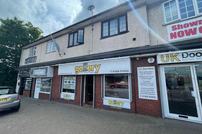 Thumbnail Retail premises to let in High Street, Runcorn
