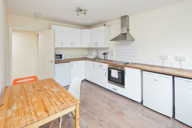 Thumbnail Flat for sale in Anderson Road, Hackney