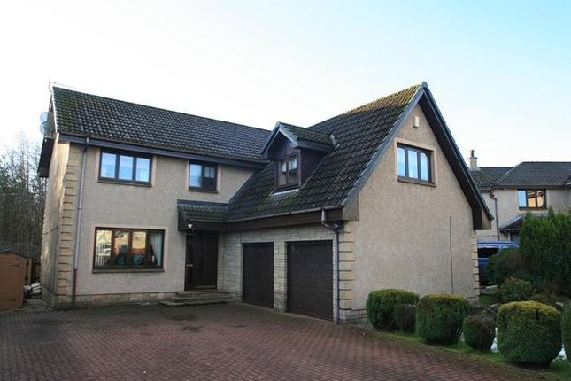 Thumbnail Detached house for sale in Woodlands Grove, Lower Bathville, Armadale, Bathgate