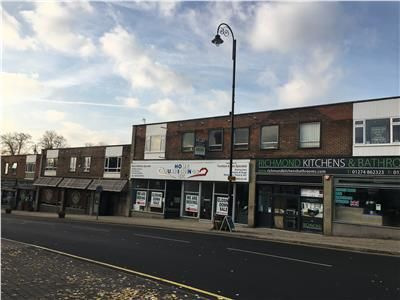 Thumbnail Retail premises to let in 4/4B, Central Parade, Cleckheaton, West Yorkshire
