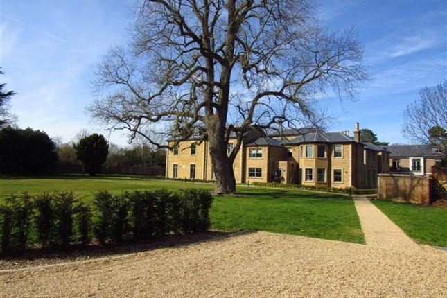 Flat for sale in Crown House, Crown Drive, Farnham Royal, Berkshire