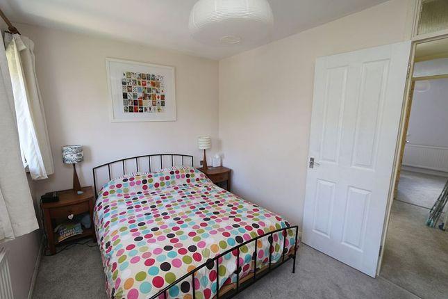 Bedroom 1 of Brunel Close, Crystal Palace, London SE19