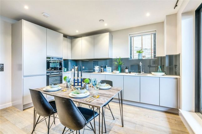 2 bed flat for sale in Smitham Yard, Leaden Hill, Coulsdon, Surrey CR5