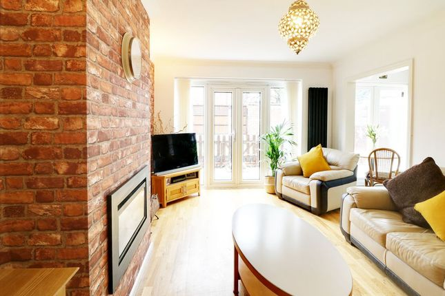 Living Room of Pilch Lane, Knotty Ash, Liverpool L14