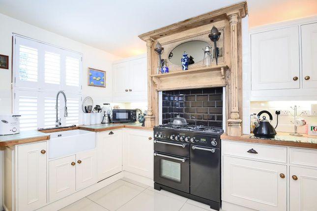 Kitchen of Falconer Road, Bushey WD23