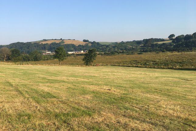 Thumbnail Land for sale in Bridge End, Aveton Gifford, Kingsbridge