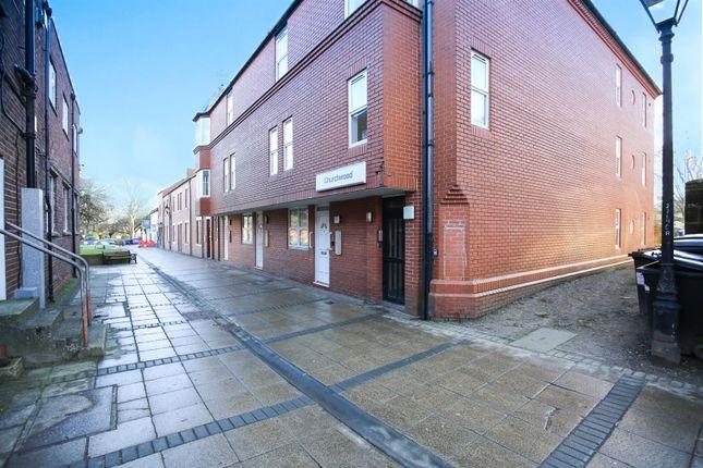 Thumbnail Land for sale in Church Street, Cramlington