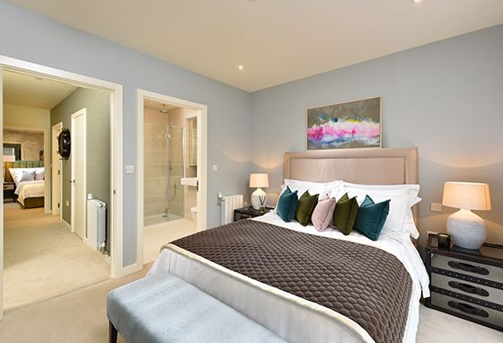 Thumbnail Terraced house for sale in Urban House, Weigall Road, Kidbrooke Village