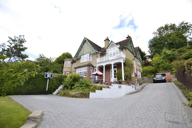 Thumbnail Semi-detached house for sale in The Glen, Saltford, Bristol