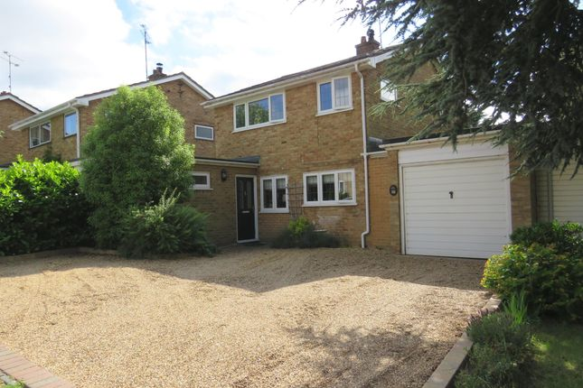Thumbnail Detached house for sale in Tomlyns Close, Hutton, Brentwood