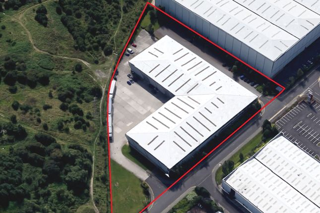 Thumbnail Industrial to let in Barnsley, South Yorkshire