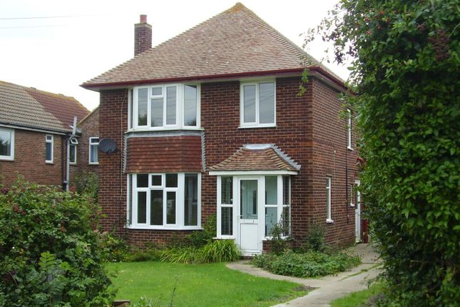 Thumbnail Detached house to rent in Maydowns Road, Chestfield, Whitstable
