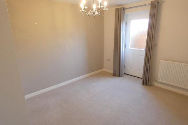 Double Bedroom of Wilkinson Road, Kempston, Bedford MK42