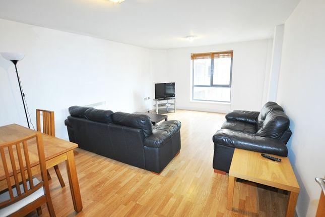Thumbnail Flat to rent in Baltic Quay, Mill Road, Gateshead