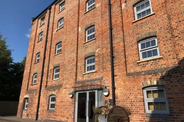 2 bed flat to rent in The Malt House, Lichfield WS14