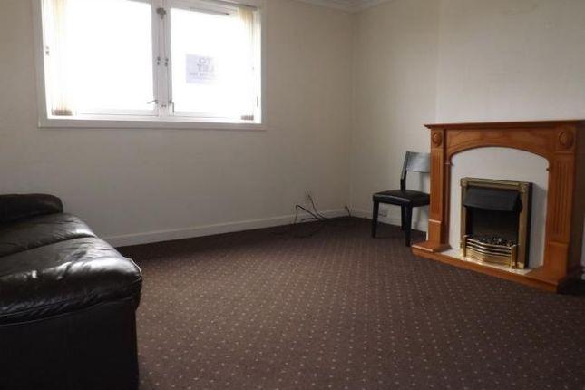 Lounge of Holmburn Road, Cumnock KA18