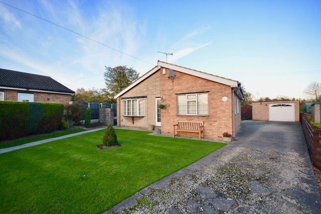 Thumbnail Bungalow for sale in Ringwood Way, Hemsworth, Pontefract