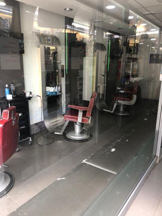 Thumbnail Retail premises for sale in Greenford Road, London