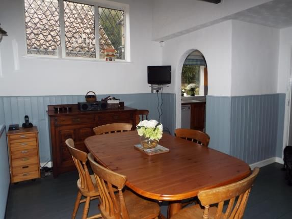 Dining Room of Great Massingham, King's Lynn, Norfolk PE32