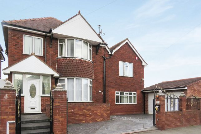 Wrens Avenue, Foxyards, Tipton DY4