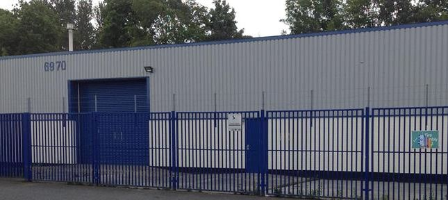 Thumbnail Light industrial to let in Unit 69 - 72, Brindley Road, Astmoor Industrial Estate, Runcorn, Cheshire