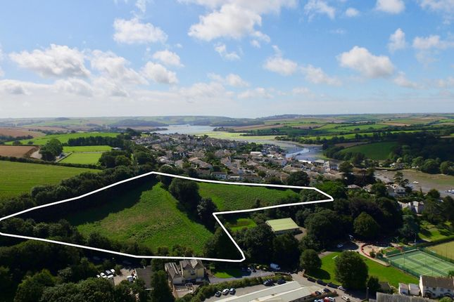 Development Site For 32 Dwellings, Kingsbridge, South Hams TQ7