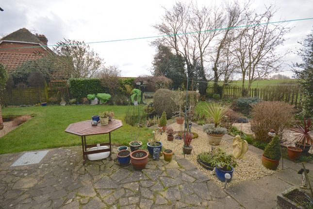 Garden of Tilbury Green, Ridgewell, Halstead CO9