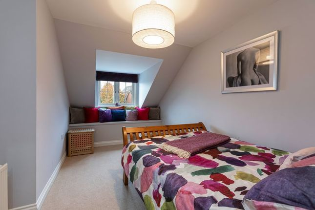 Bedroom 3 of 32 The Beeches, Tweedbank, Galashiels TD1