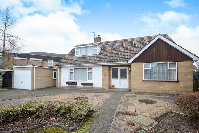 Thumbnail Detached house for sale in Hall Rise, Haxby, York