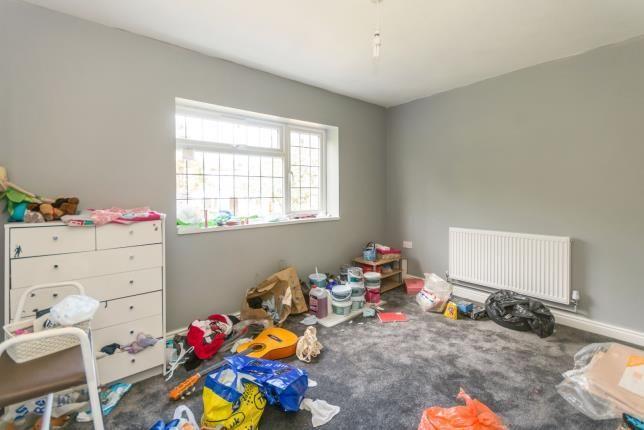 Bedroom of Stoney Lane, Yardley, Birmingham, West Midlands B25