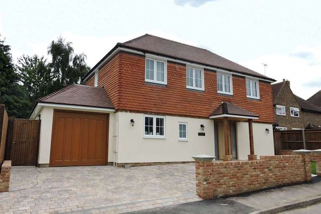Thumbnail Detached house for sale in Norwood Road, Effingham, Leatherhead