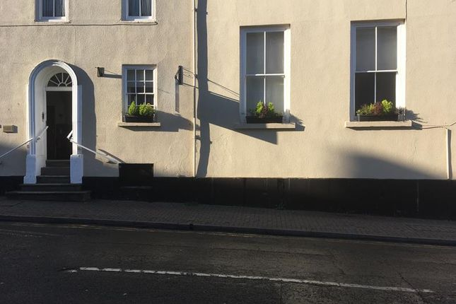 Thumbnail Retail premises for sale in Wye Valley Chambers, Edde Cross Street, Ross-On-Wye, Herefordshire