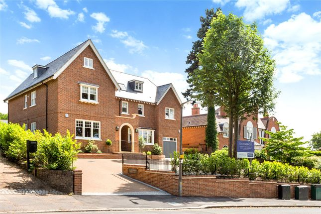 Thumbnail Flat for sale in Groombridge, 3 Kendal Avenue, Epping, Essex