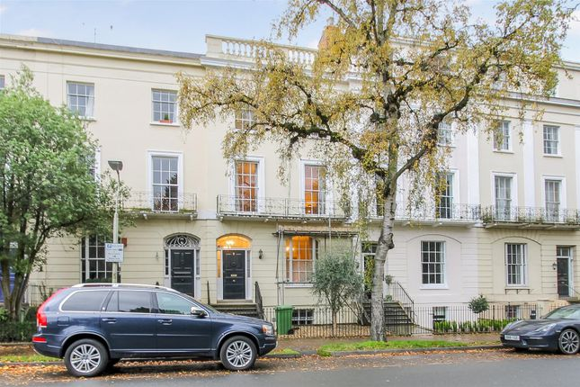 Thumbnail Town house for sale in Clarence Square, Pittville, Cheltenham