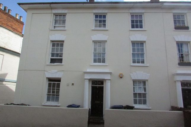 Thumbnail Town house to rent in Crouch Street, Banbury, Oxon