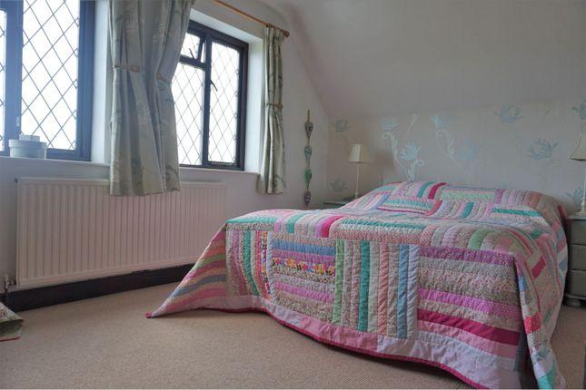 Bedroom Two of Dolwen Road, Colwyn Bay LL29