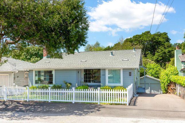 Photo of 345 14th Avenue, Santa Cruz, Ca, 95062