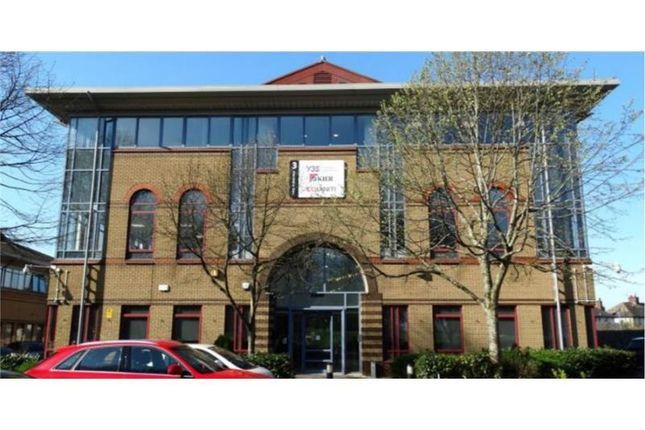 Thumbnail Office to let in 3, Alexandra Gate, Ffordd Pengam, Cardiff