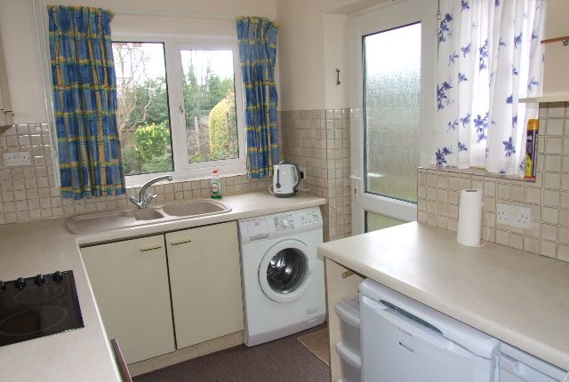 Thumbnail Detached house to rent in Vicarage Street, Woburn Sands