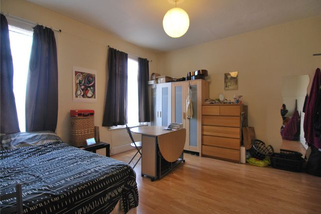 Thumbnail Property to rent in Colina Road, London