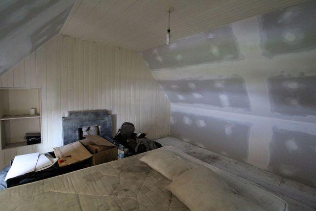 Bedroom 3 of 8A Swordale, Isle Of Lewis HS2